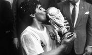 Обявиха резултата от аутопсията и последните думи на Диего Марадона