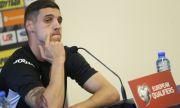 Десподов: Треньорът на Каляри не ми даде шанс