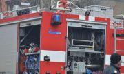 Бойлер се взриви и унищожи сервиз в София