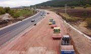 Взривове спират движението на пътя Калотина – Драгоман