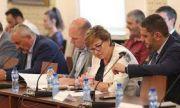 Комисията за ревизия стартира със сигнал срещу Ковачки