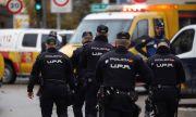 Няма пострадали българи в Мадрид