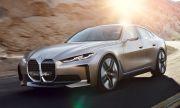 Очаква се още утре BMW да извади сериозен конкурент на Tesla Model 3