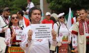 Танцовите школи се вдигнаха на мирен протест пред Министерски съвет