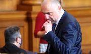 Каримански: Защо смятате, че съм атакувал Кирил Петков?!