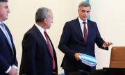 Стефан Янев: Гражданите имат право да знаят кой определя политиката в новия проектокабинет