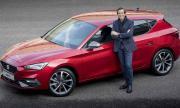 Дизайнерът на Seat ще прави новите коли на Renault