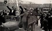 Георги Спасов: Факт е, че българите бяха фашисти и окупатори през Втората световна война
