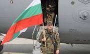 Контингентът ни за Афганистан получи оценка