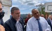Борисов за отношенията му с Горанов: В ГЕРБ има демокрация