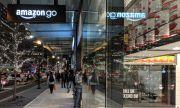 Първи безкасов магазин и в Европа