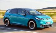 Volkswagen ID.3 изпревари Tesla Model 3 по продажби