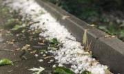 Силна градушка удари градове по Черноморието (ВИДЕО)