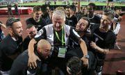 Ваксинираха футболисти и служители на Локомотив Пловдив