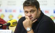 Мартин Стоев разкри скандално обстоятелство около националния отбор по волейбол