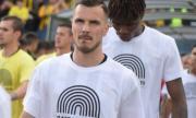 Томашевич: Бруно Акрапович е експерт при разпознаването на играчите
