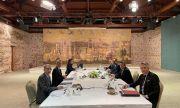 Гърция и Турция завършиха преговорите