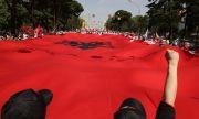 Голямо обединение в Албания