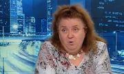 Проф. Александрова: Южноамериканският вариант на коронавируса е много по-заразен от оригиналния