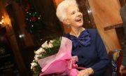 Несравнимата Райна Кабаиванска навърши 86 години