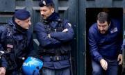 Подробности за удара срещу италианската мафия със замесени българи