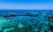 Тонове гориво се изляха край Галапагоските острови
