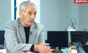 Игнат Раденков пред ФАКТИ: Висшият съдебен съвет трябва да се махне, там е проклятието