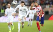 Манчестър Юнайтед иска да привлече звезда на Реал Мадрид