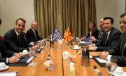 Гърция няма да си затваря очите за Северна Македония