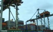 Пристигна корабът, който ще извози обратно в Италия още 54 контейнера с боклук