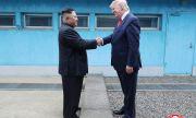 Тръмп предложил на Ким Чен Ун да го повози със самолет