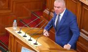 Марешки: Президентът трябва да си даде имунитета