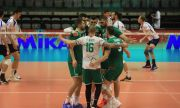 България загуби и от Бразилия в Лигата на нациите