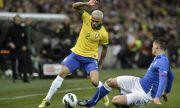 Бразилия повика 38-годишния Дани Алвеш за световни квалификации