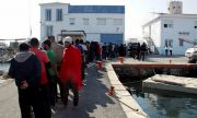 Над 500 мигранти влязоха незаконно по море в Испания