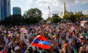 Засилено полицейско присъствие в Мианмар