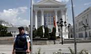 В Северна Македония арестуваха бивши министри