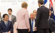 Ще се подобрят ли отношенията между САЩ и Европа при Байдън?