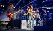 Рок-легенди отменят летните си турнета