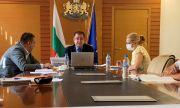 Земеделският министър иска зърно от държавния резерв в помощ на животновъдите