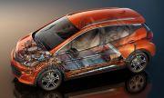 Chevrolet изтегля 70 хил. електромобила заради пожари