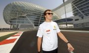 Фернандо Алонсо: Не съжалявам, че напуснах Ферари