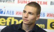 Решено е: Болоня ще откупи Антов от ЦСКА