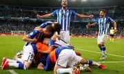 Реал Сосиедад е временният лидер в Ла Лига