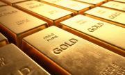Златни кюлчета за $190 000 са били забравени във влак