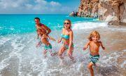 Българските туристи стигнаха гръцките плажове