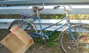 Цистерна прегази велосипедист в Русенско