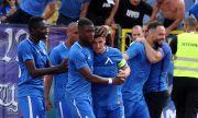 Иван Горанов се завръща под наем в Левски