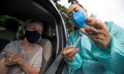 В Бразилия ваксинират с празни инжекции?