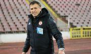 Акрапович към Димитър Илиев: Благодаря, че ме направихте треньор
